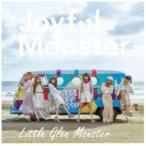 Little Glee Monster Joyful Monster(完全生産限定盤 CD+マフラー)(4月30日出荷分 予約 キャンセル不可)