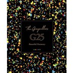 Yahoo!太郎坊 Yahoo!店ゴスペラーズ G25 -Beautiful Harmony- (初回生産限定盤) (5CD+Blu-ray) (2020年6月30日出荷分 予約 キャンセル不可)