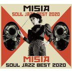 Yahoo!太郎坊 Yahoo!店MISIA SOUL JAZZ BEST 2020 (初回生産限定盤A) (CD+Blu-ray) (6月30日出荷分 予約 キャンセル不可)