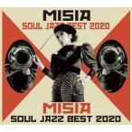 MISIA SOUL JAZZ BEST 2020 (�������������B) (CD��DVD) (1��27���в�ʬ ͽ�� ������Բ�)