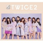 ��TWICE2 (��������A) (CD��PHOTBOOK) (3��11���в�ʬ ͽ�� ����󥻥��Բ�)