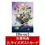 Mr.Children DOME & STADIUM TOUR 2017 Thanksgiving 25(Blu-ray)(先着特典 2Lサイズポストカード付き)