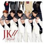 DISH// JK//(DVD+CD)(4月5日出荷分 予約 キャンセル不可)