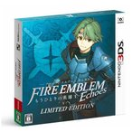 3DS ファイアーエムブレム Echoes もうひとりの英雄王 LIMITED EDITION(6月30日出荷分 予約 キャンセル不可)
