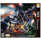 3DS モンスターハンターダブルクロス(3月23日出荷分 予約 キャンセル不可)