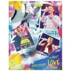 西野カナ  Just LOVE Tour(初回生産限定盤)(DVD)(4月17日出荷分 予約 キャンセル不可)