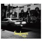 (ステッカー付)Suchmos THE KIDS(初回限定盤 CD+DVD)