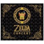 ゼルダの伝説 30周年記念コンサート (初回数量限定生産盤 2CD+DVD)(5月31日出荷分 予約 キャンセル不可)