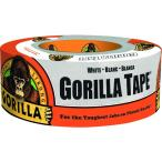 KURE 強力補修テープ ゴリラテープ ホワイト NO1777 198-8253