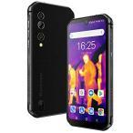 Blackview BV9900Pro simフリー スマホ本体 8GB RAM *128GB ROM Android 10 オクタコア IP68防水スマートフォン 48MP*16MP AIカメラ 5