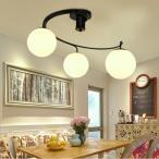 シーリングランプ アンティーク 北欧 ペンダントライト インテリア リビング 3灯 天井照明 シャンデリア シーリングライト 玄関照明 照明器具  室内照明