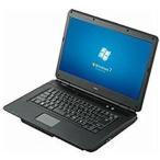 送料無料 KS office 2016付 15.6型 ワイド Windows 7 or 10 無線Wi-Fi DVDマルチ 中古ノートパソコン NEC VA-A CORE 2 DUO 2.53GHz メモリ: 2GB 新品SSD: 120GB
