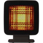 ±0 Reflect Heater XHS-Z310 プラスマイナスゼロ リフレクトヒーター [ ブラウン ]
