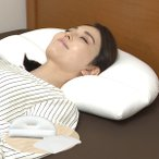 まくら 枕 快眠 王様の夢枕 ロイヤルフィール / カバー 1枚 セット / 洗える 丸洗い 日本製 夢枕 00949950002002030942 【TBSショッピング】