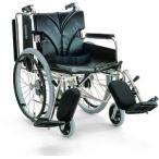 車椅子 (車いす 車イス)折りたたみ自走用車椅子車椅