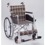 車椅子 (車いす、車イス)折りたたみ アルミ自走用 A