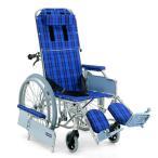 車椅子 (車いす 車イス)リクライニング車椅子カワム
