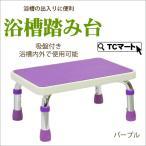 介護用品 浴用ステップ(浴槽台 踏み台 風呂椅子