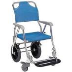 ショッピング用品 シャワーキャリー・入浴用車椅子 (車いす、車イス)折りたたみコンパクトおりたたみ 入浴用車椅子 シャワーキャリー(LX-LN)車いす