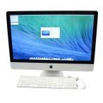Apple iMac 27in i5 3.1G/8GB/1TB/HD6970M/DVD/OSX Mid 2011