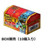 スナックワールド トレジャラボックス 第2弾 (BOX販売)