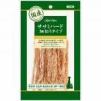 ヤマヒサ アドメイト 犬用おやつ 素材トリーツ ササミハード 細切り 45g