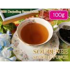 紅茶 茶葉 ダージリン:セリムヒル茶園 セカンドフラッシュ MUSCATEL ORGANIC DJ40/2017 100g 茶葉 リーフ 送料無料