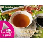 紅茶 ティーバッグ:10個 ダージリン:セリムヒル茶園 セカンドフラッシュ MUSCATEL ORGANIC DJ40/2017 茶葉 リーフ 送料無料
