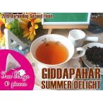 紅茶 ティーバッグ:10個 ダージリン:ギダパール茶園 セカンドフラッシュ WONDER EXCLUSIVE EX44/2016 茶葉 リーフ 送料無料