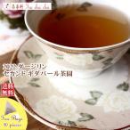紅茶 ティーバッグ:20個 ダージリン:カンチャンビュー茶園 セカンドフラッシュ FTGFOP1 DJ27/2016 茶葉 リーフ 送料無料