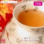 紅茶 茶葉 ダージリン:ネローラーズ茶園 オータムフラッシュ AUTUMN DELIGHT ND53/2016 100g 茶葉 リーフ 送料無料