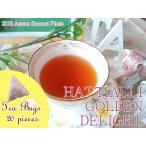 紅茶 ティーバッグ:20個 アッサム:ハティアリ茶園 セカンドフラッシュ GTGFOP Clonal O261/2016 茶葉 リーフ 送料無料