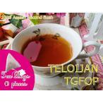 紅茶 ティーバッグ:10個 アッサム:ハチクリ茶園 セカンドフラッシュ TGFOP1 ORGANIC O43/2017 茶葉 リーフ 送料無料
