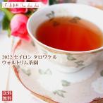 紅茶 茶葉 タロワケル:ウォルトリム茶園 PEKOE/2017 50g 茶葉 リーフ 送料無料