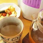 アロエにウーロン茶をブレンド爽やかな口当たりで快通をサポート