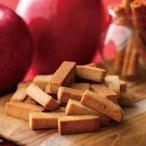 マクロビクッキー グルテンフリー ビスコッティ 米粉と米ぬかのビスコッティ アップル&シナモン 米粉 米ぬか