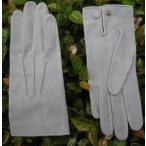 礼装用鹿セーム革手袋(ドレスグローブ)M-13