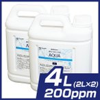 【メーカー公式】プロトクリン・アクア4L(2L×2)