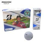 ショッピングゴルフボール ブリヂストン TOUR B XS タイガー・ウッズ エディション ゴルフボール US