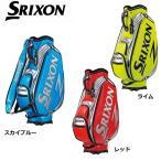 スリクソン SRIXON プロレプリカモデル キャディバッグ GGC-S127L 数量限定モデル 9.5