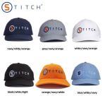 STITCH スティッチ ゴルフ ツアー ハット TOUR HAT US