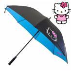 ショッピングキティ ハローキティ アンブレラ UM-HK1601(US)Hello Kitty GO! Golf Umbrella