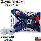 タイムセール ブリヂストン TOUR B XS ツアーB タイガーウッズ エディション USモデル Tiger Woods Edition US仕様 1ダース 12球入り