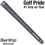 GOLFPRIDE TOUR WRAP MICROSUEDE GRIPゴルフプライド ツアーラップ マイクロスウェード スタンダード グリップ