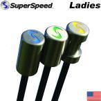 SuperSpeed Golf Training System Ladies set USスーパースピードゴルフ トレーニングシステム 女性用 3本セット