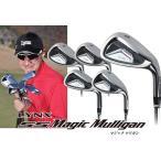 LYNX/リンクス SS Magic Mulligan/マジックマリガン ウェッジ オリジナルスチールシャフト