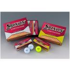 NEW SRIXON DISTANCE/スリクソン ディスタンス ゴルフボール 1ダース 日本正規品