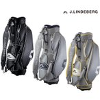J.LINDEBERG/J.リンドバーグ 2015y JL-009 キャディバッグ