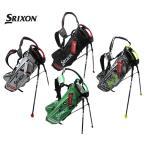 ダンロップ SRIXON/スリクソン Z FOUR スタンドバッグ USモデル