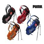 PUMA プーマ 2016y SUPERLITE スーパーライト スタンドバッグ キャディバッグ 073990 USモデル